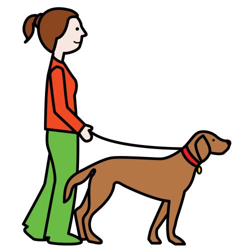 Terapias con perros y personas con TEA | | Aulautista